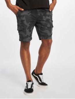 Urban Surface Pantalón cortos Cargo Bermunda camuflaje