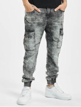 Urban Surface Pantalone Cargo Cargo grigio