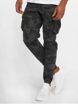 Urban Surface Pantalone Cargo uscp mimetico