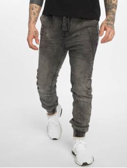 Urban Surface Pantalone ginnico Haka grigio