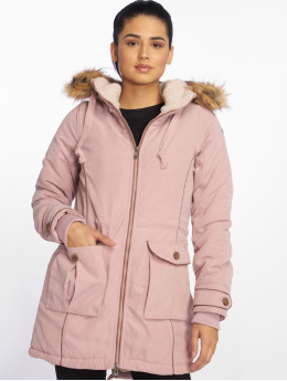 Urban Surface Parka Kathrin rose