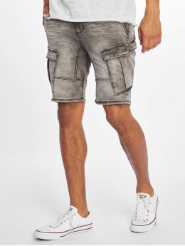 Urban Surface Short Bleach gris