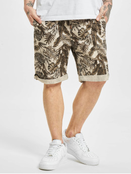 Urban Surface Shorts Chino Bermuda beige