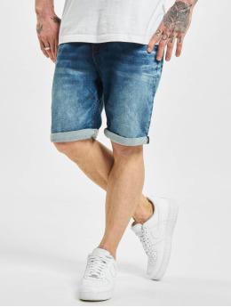 Urban Surface Shorts Bermuda blau