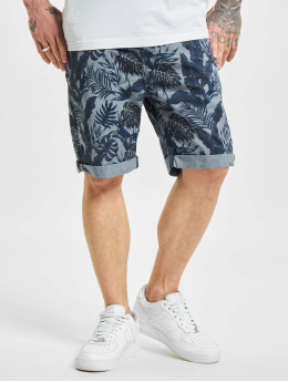 Urban Surface Shorts Chino Bermuda blau