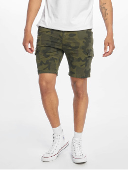 Urban Surface shorts Cargo Bermunda  camouflage