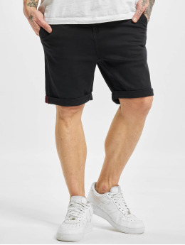 Urban Surface Shorts Haka Chino Bermunda grau