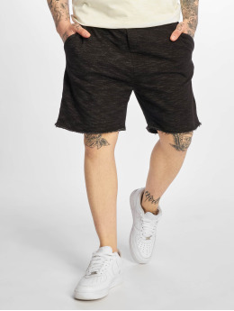 Urban Surface Shorts Bermuda schwarz