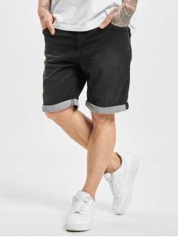 Urban Surface Shorts Bermuda  svart