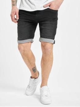 Urban Surface Shorts Haka 5-Pocket Bermuda svart