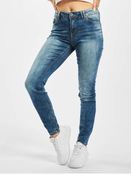 Urban Surface Skinny Jeans Emily blau