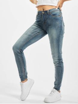 Urban Surface Skinny Jeans Lara blau