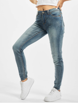 Urban Surface Skinny jeans Lara blauw