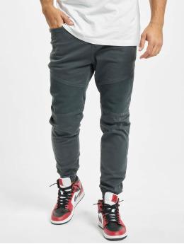 Urban Surface Spodnie wizytowe Finn  szary