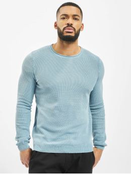 Urban Surface Sweat & Pull Crewneck bleu