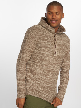 Urban Surface Sweat capuche Ben brun
