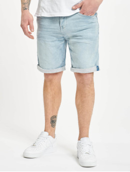Urban Surface Szorty Haka 5-Pocket Bermuda niebieski