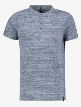 Urban Surface t-shirt Bent  blauw