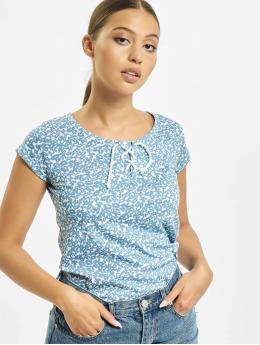 Urban Surface T-Shirt Keke  blue