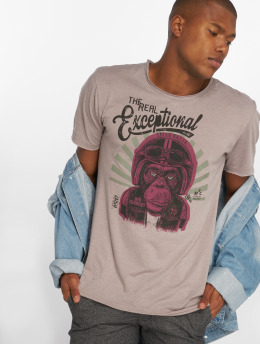 Urban Surface T-Shirt exceptional grau