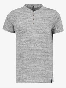 Urban Surface T-Shirt Bent  gris