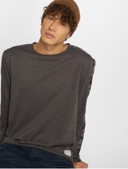 Urban Surface T-Shirt manches longues Ivy gris