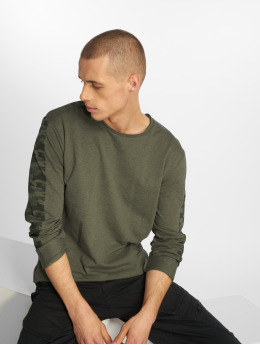 Urban Surface T-Shirt manches longues Ivy vert