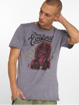 Urban Surface T-Shirty Surface indygo