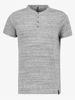 Urban Surface T-Shirty Bent  szary