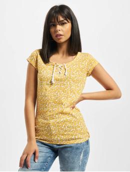 Urban Surface T-skjorter Keke  gul