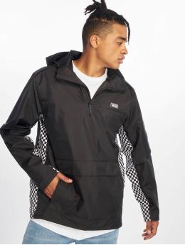 Vans Демисезонная куртка Distort  черный