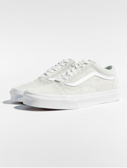 Vans Сникеры Old Skool Suede бежевый