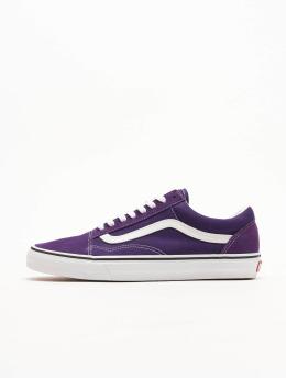 Vans Сникеры Ua Old Skool Viole пурпурный