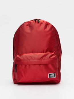 Vans Backpack Deana III  red