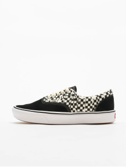 Vans Baskets UA Comfycush Era Tear Check noir