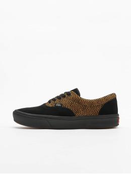 Vans Baskets Comfycush Era Tiny Cheetah noir