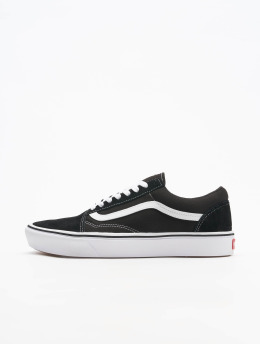 Vans Baskets Comfy Cush Old Skool noir