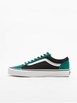 Vans Baskets UA Style 36 Vintage Suede turquoise