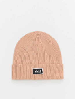 Vans Bonnet Falcon rose