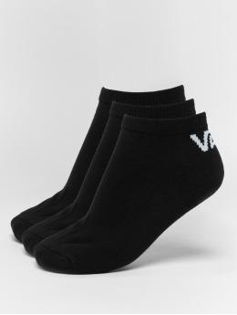 Vans Chaussettes Low noir