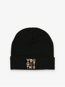 Vans Hat-1 Bca  black