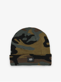 Vans Hat-1 Mte Cuff camouflage
