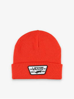 Vans Hat-1 Milford  orange