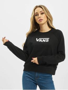 Vans Jumper Flying V Boxy black