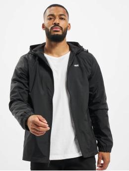 Vans Lightweight Jacket Garnett  black