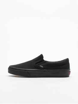 Vans Low Shoe Classic black