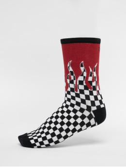 Vans Ponožky Ticker čern