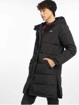 Vans Puffer Jacket Southfield  schwarz