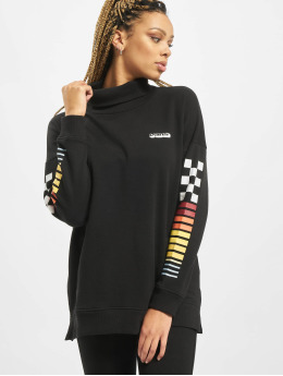 Vans Pullover Hi Performance Turtle Neck black