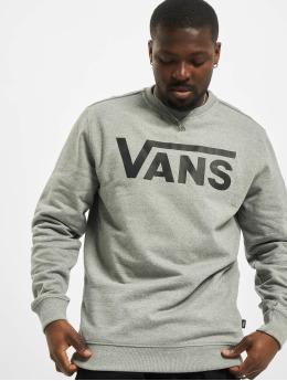 Vans Pullover Mn Vans Classic Crew Ii  grey